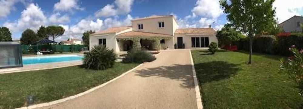 La Tranche-sur-Mer Vendée maison photo 4087322
