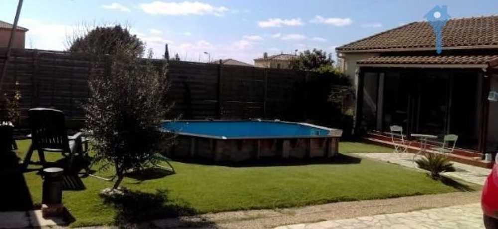 Villeveyrac Hérault huis foto 4055871