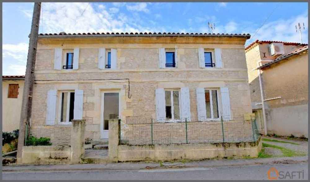 Saint-Androny Gironde huis foto 4086812