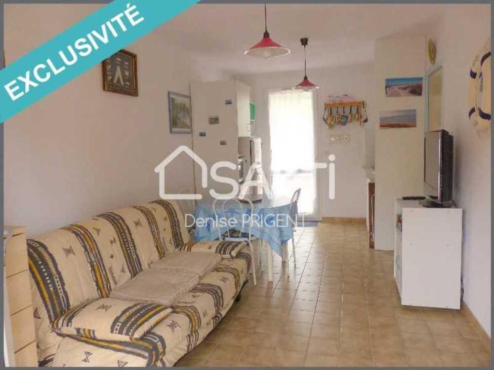 Meschers-sur-Gironde Charente-Maritime appartement photo 4073252