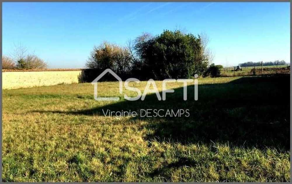 Houdan Yvelines terrain photo 4081313