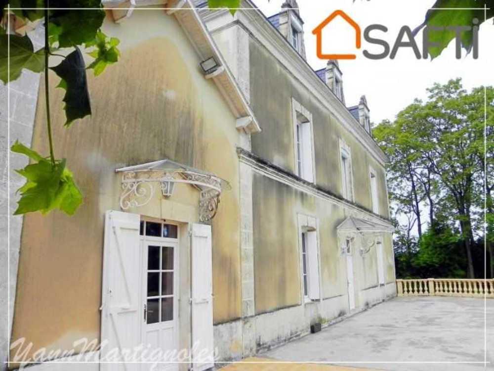 Neuville-De-Poitou Vienne huis foto 4083139