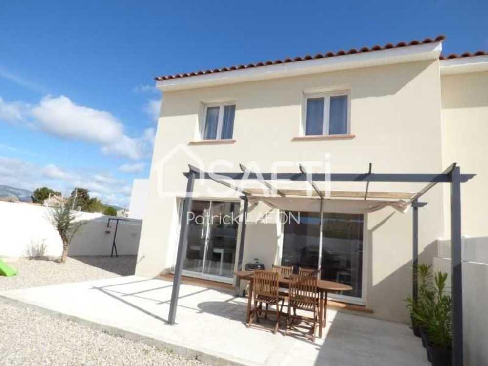 Saint-André-de-Sangonis Hérault huis foto 4073306