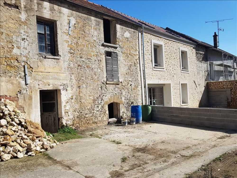Hardricourt Yvelines Haus Bild 4053976