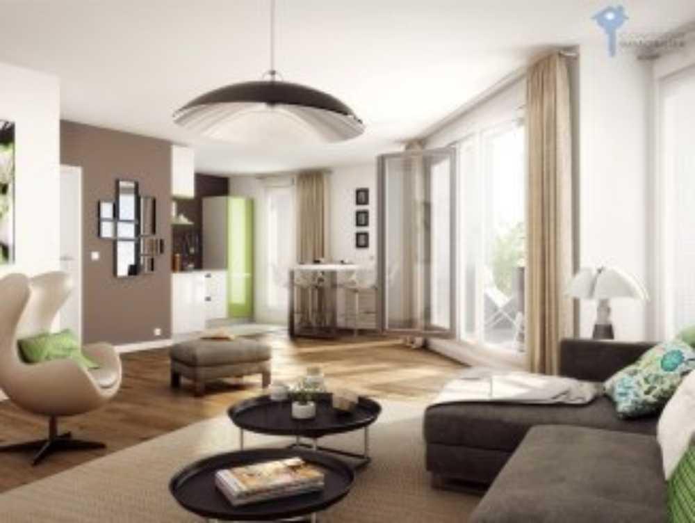 Châtenay-Malabry Hauts-de-Seine appartement photo 4058987