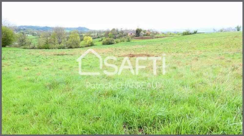 Ayen Corrèze terrain photo 4077213