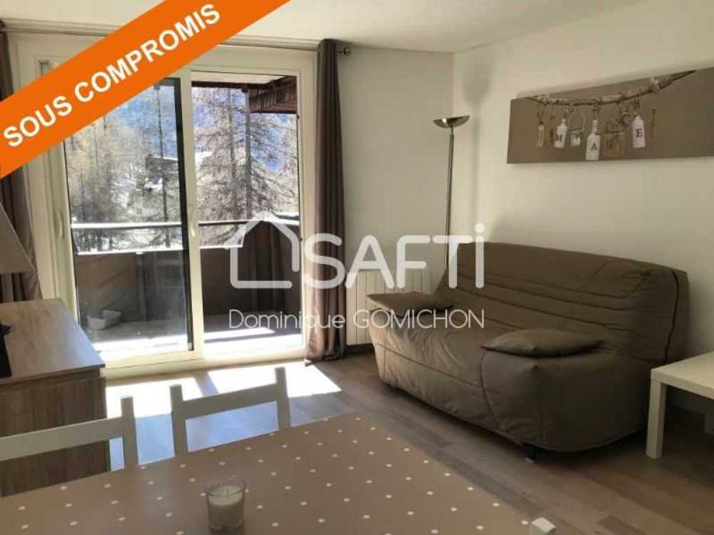 Les Orres Hautes-Alpes Apartment Bild 4072405