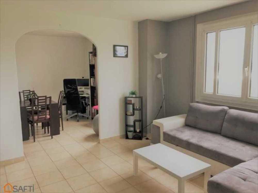 Publier Haute-Savoie appartement foto 4086465
