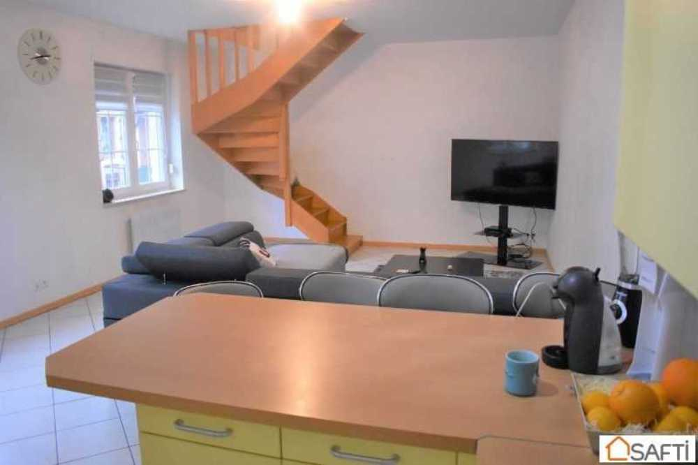 Hayange Moselle appartement foto 4078910