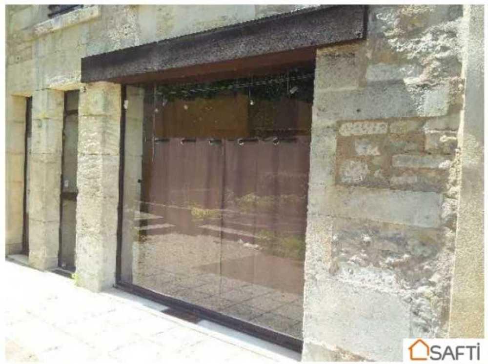 Cognac Charente Haus Bild 4082606