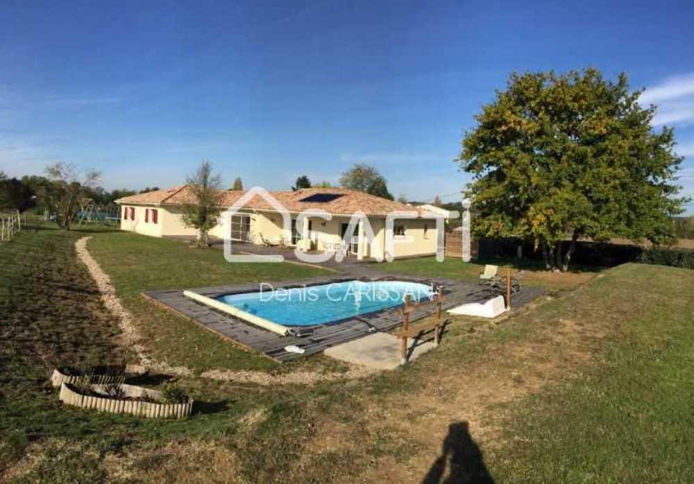 La Force Dordogne maison photo 4086250