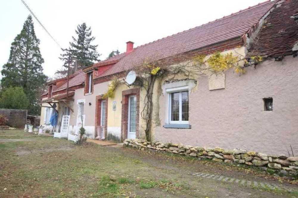 Villemandeur Loiret maison photo 4072925