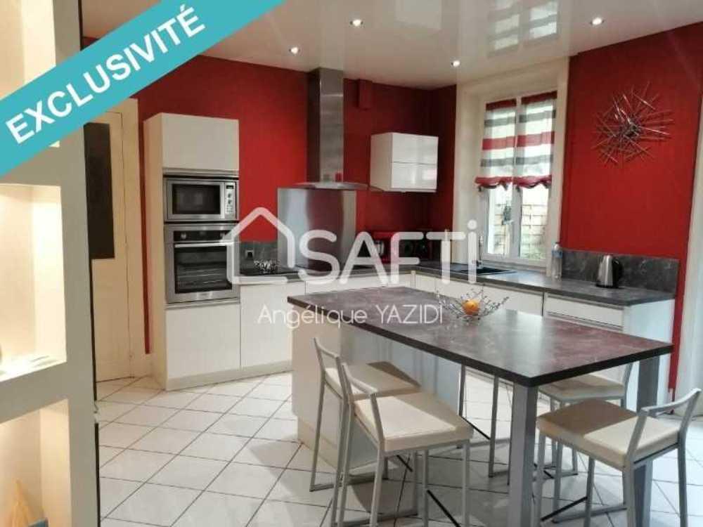 Ambérieu-en-Bugey Ain appartement foto 4079755