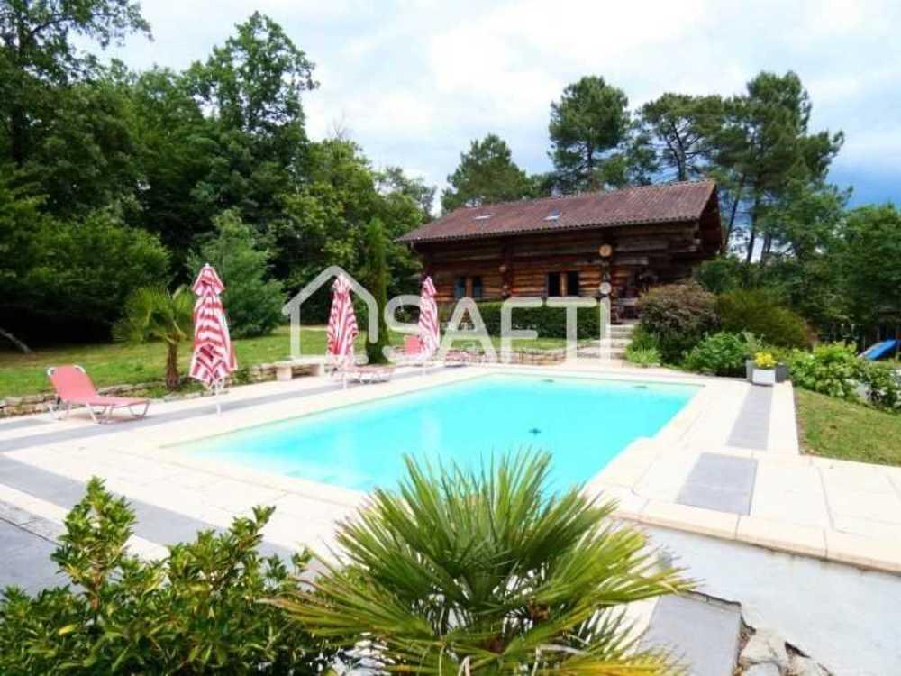 Neuvic Dordogne Haus Bild 4086755