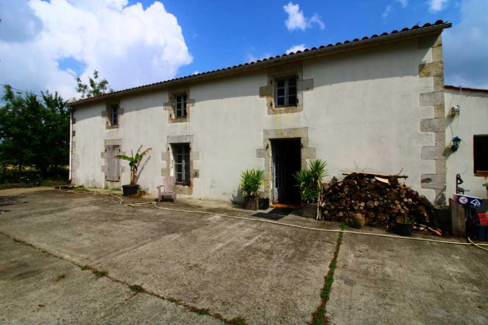 Saint-Jean-de-Liversay Charente-Maritime Haus Bild 4064296