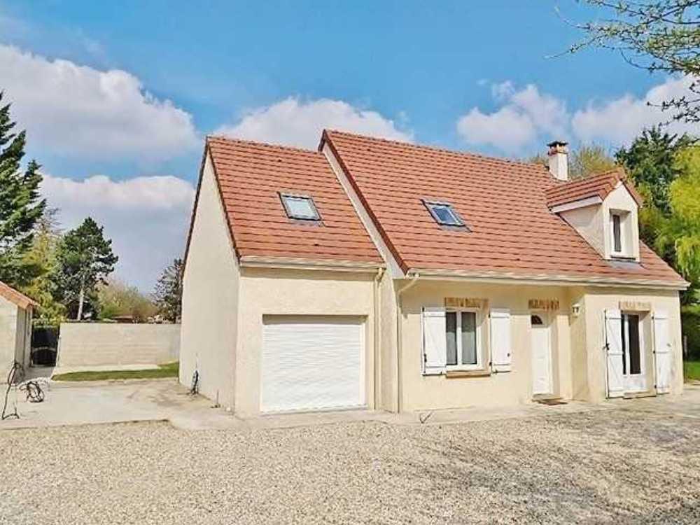 Bréval Yvelines huis foto 4080598