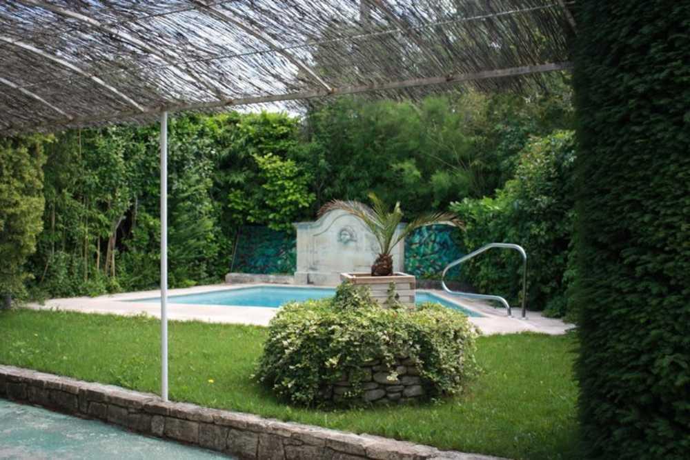 Monteux Vaucluse Haus Bild 4058430