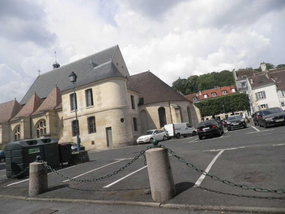 Pontoise Val-d'Oise huis foto 4055041
