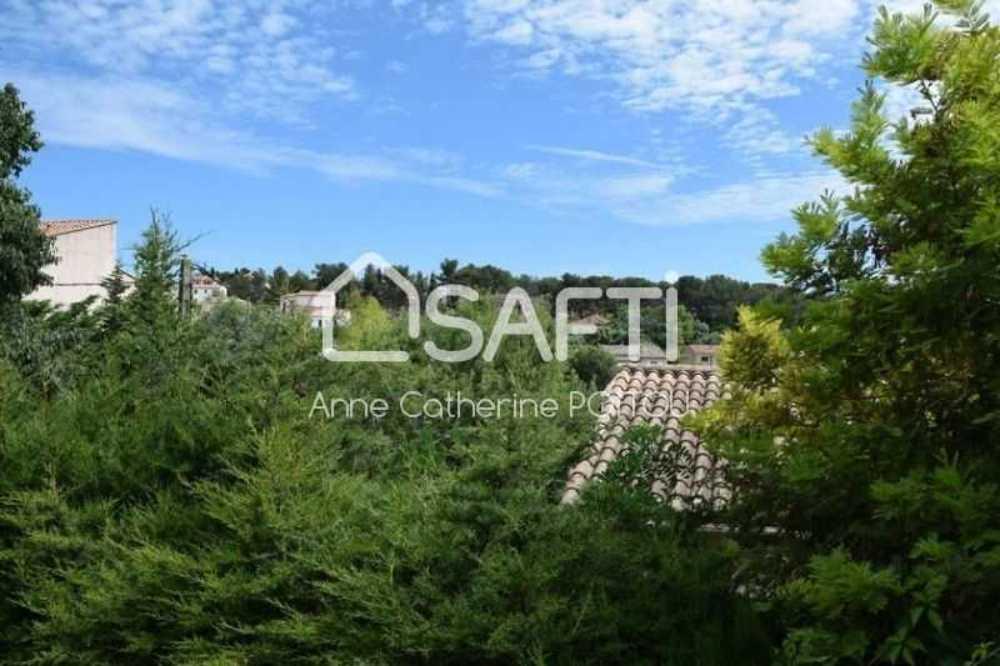 La Garde Var Haus Bild 4086097