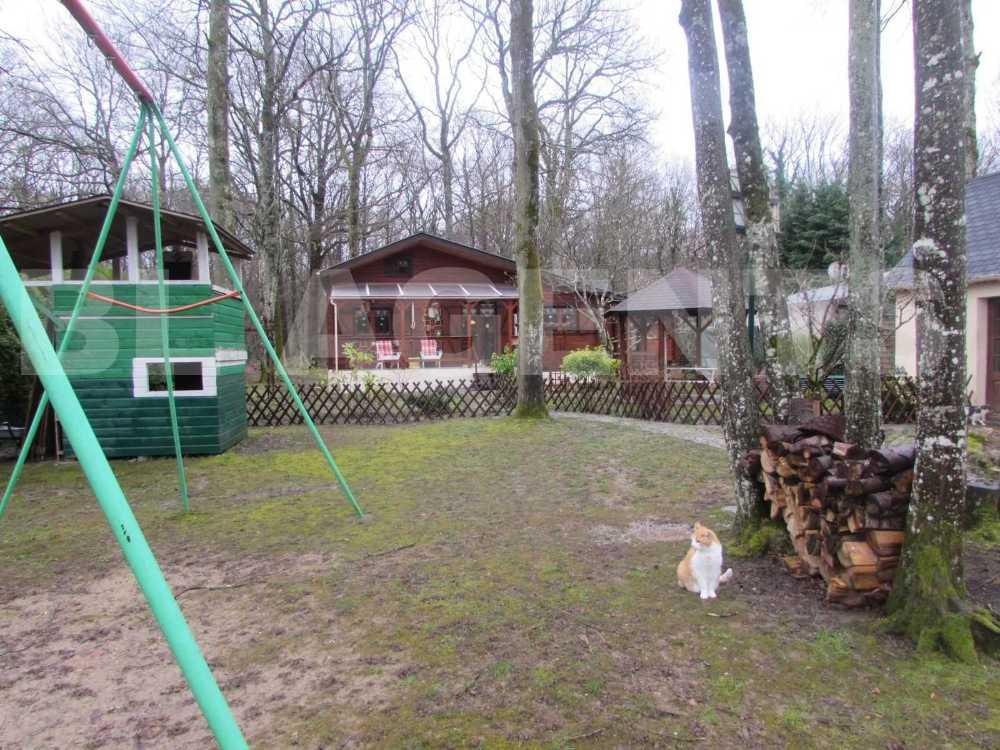 Bazoches-sur-le-Betz Loiret Haus Bild 4060218