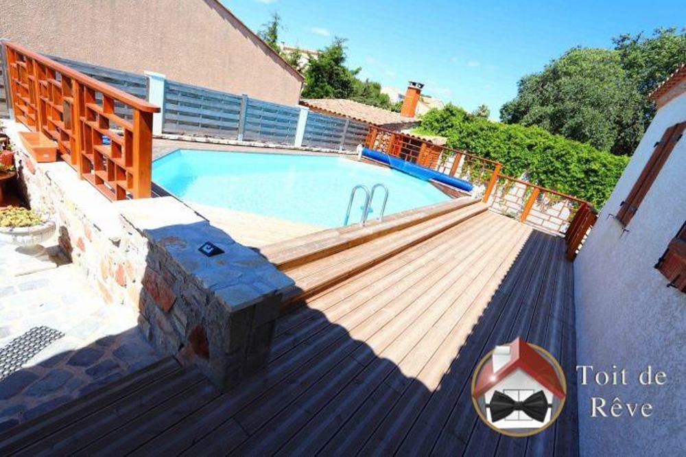 Frontignan Hérault Haus Bild 4044187