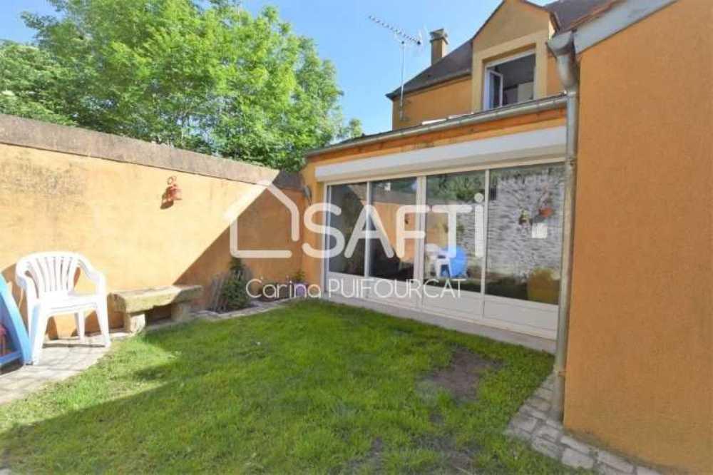 Dourdan Essonne huis foto 4082241