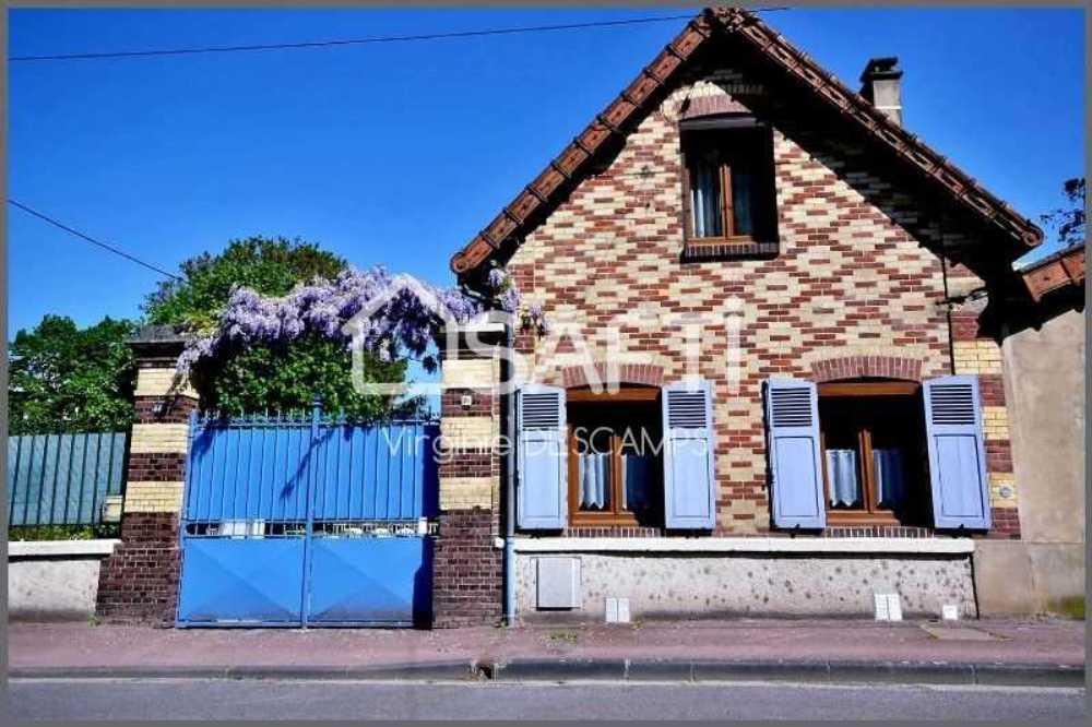 Bréval Yvelines huis foto 4079644
