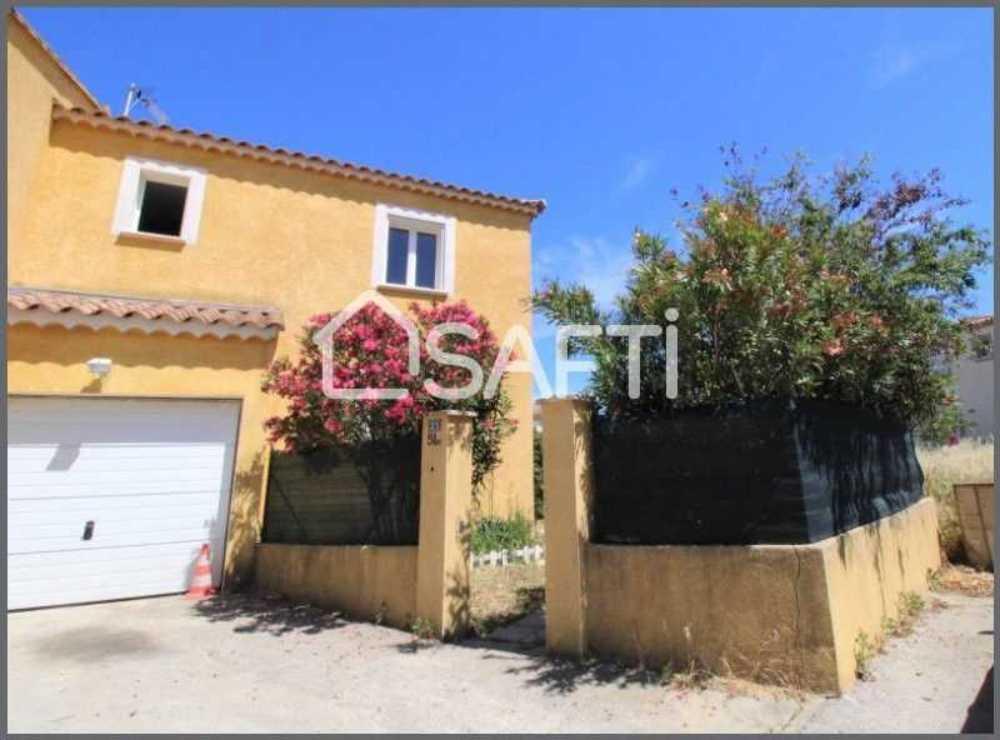 Pont-Saint-Esprit Gard huis foto 4087685