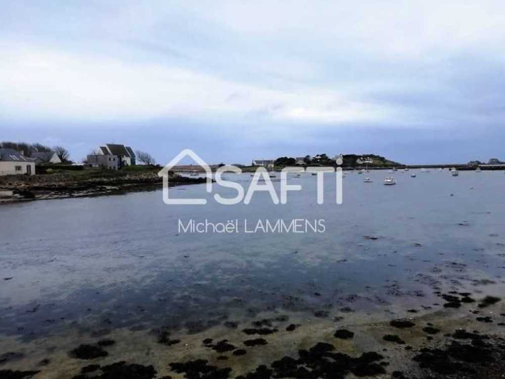 Landunvez Finistère terrain photo 4075281