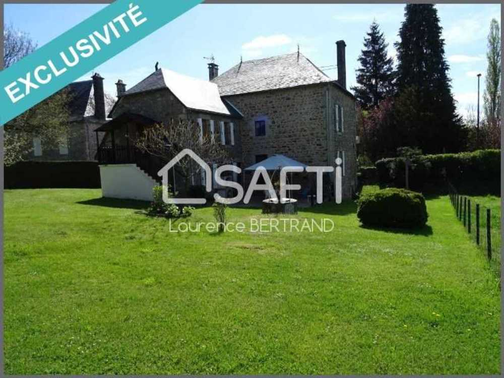 Meymac Corrèze Haus Bild 4081034