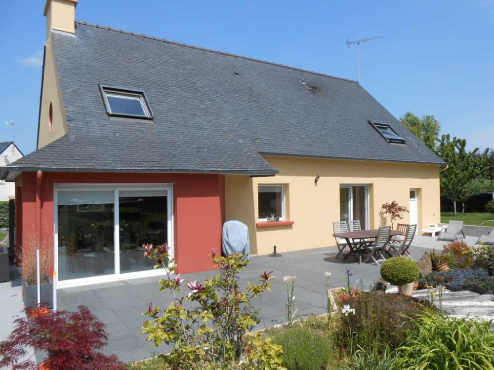 Pordic Côtes-d'Armor Haus Bild 4064351