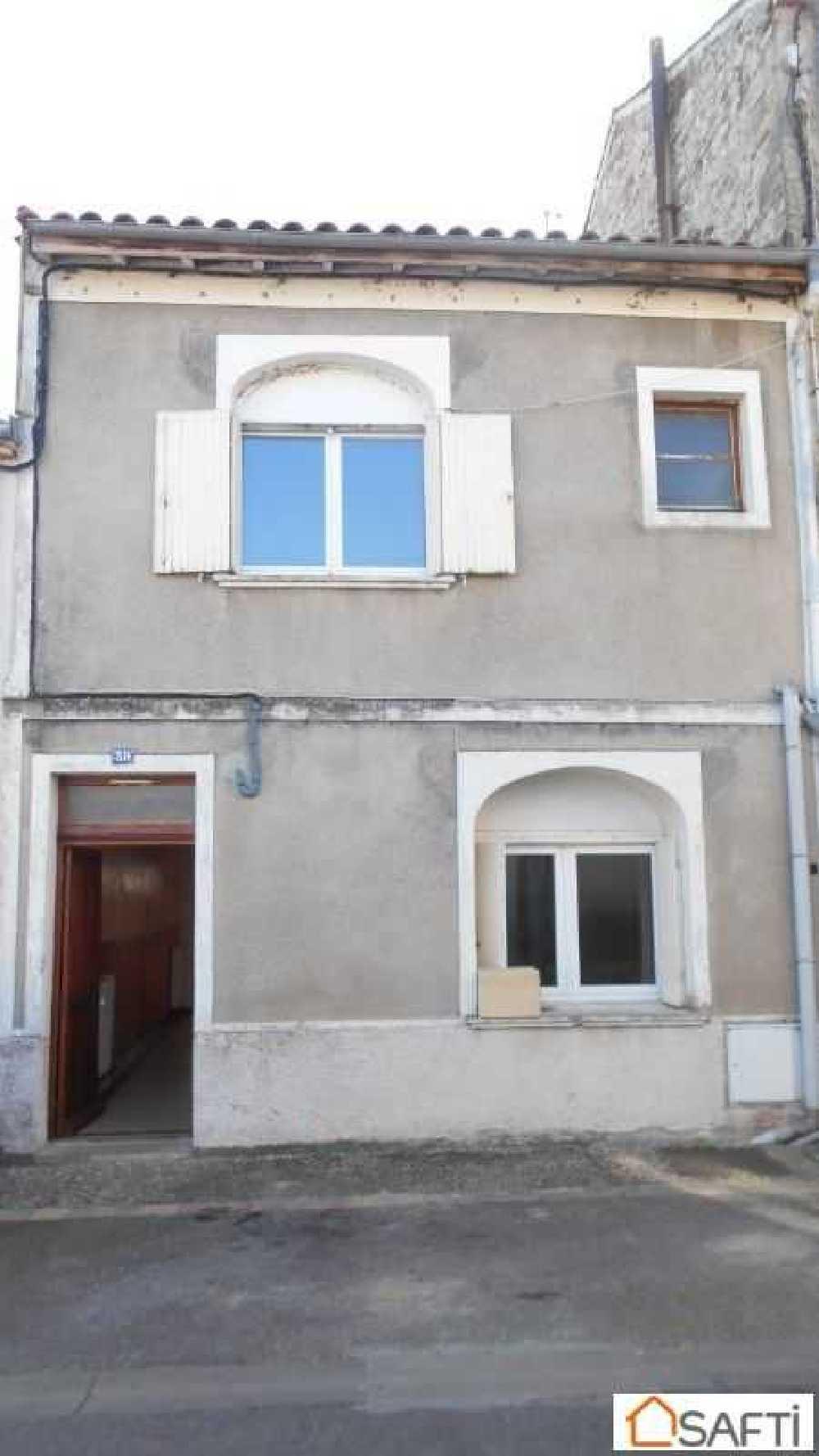 Aiguillon Lot-et-Garonne huis foto 4072776