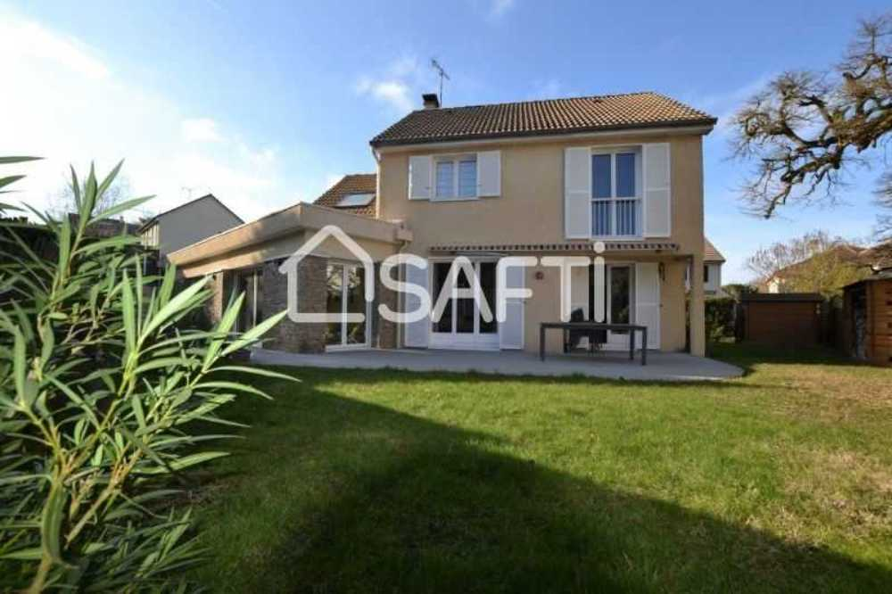 Épinay-sur-Orge Essonne Haus Bild 4081281