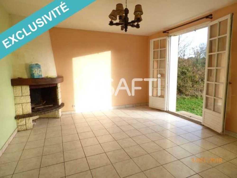 Allaire Morbihan huis foto 4081721