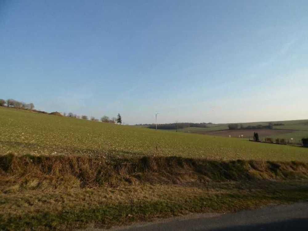 Sens Yonne terrain photo 4073368