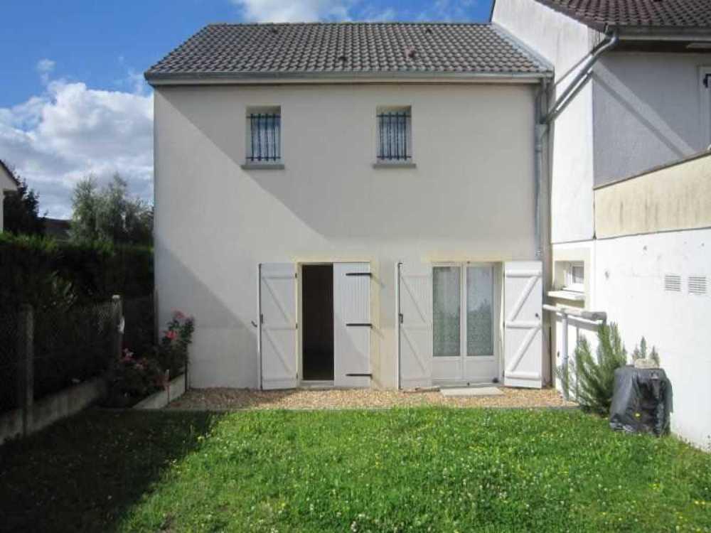 Ormes Loiret appartement foto 4085297