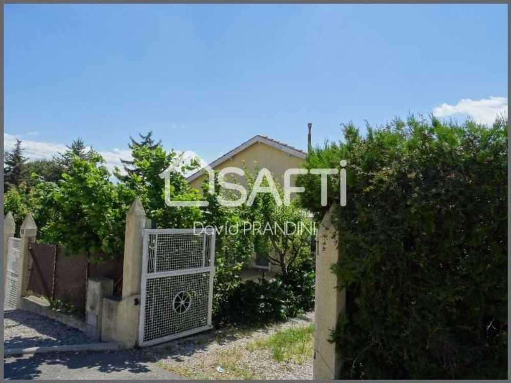 Creissan Hérault Haus Bild 4079626
