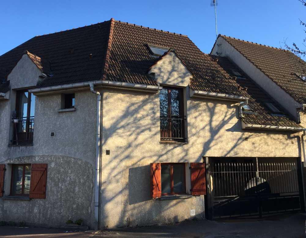 Corbeil-Essonnes Essonne appartement photo 4044083
