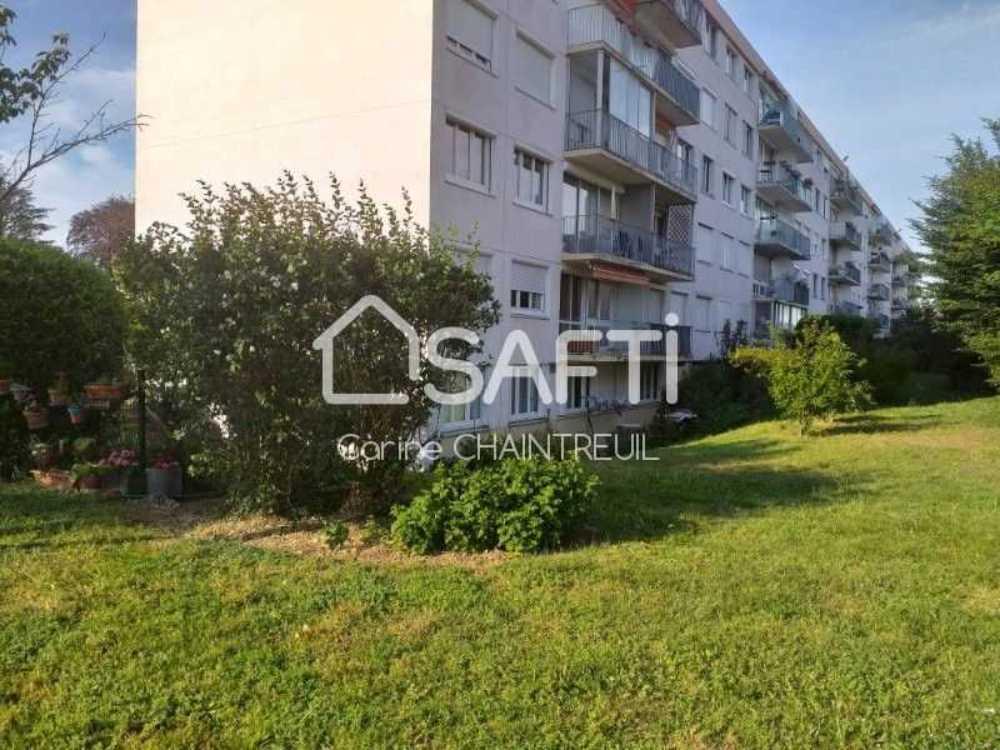 Bron Rhône Apartment Bild 4085476
