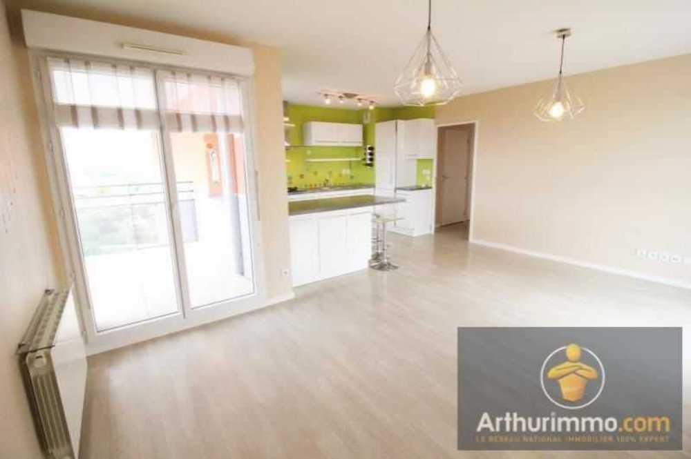 L'Isle-d'Abeau Isère appartement photo 4089828