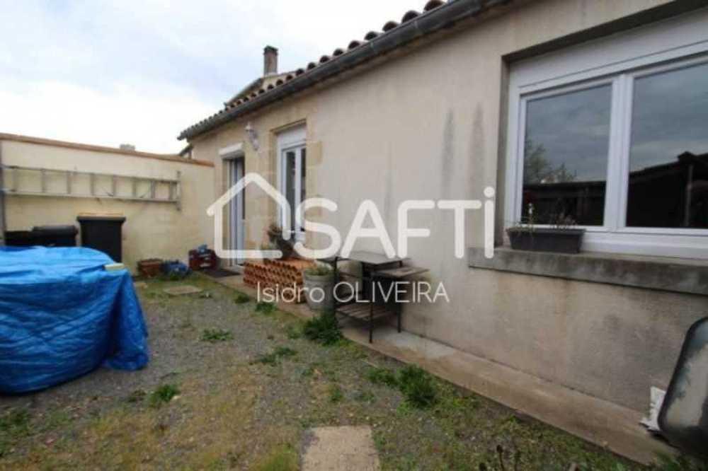 Mervent Vendée Haus Bild 4077053