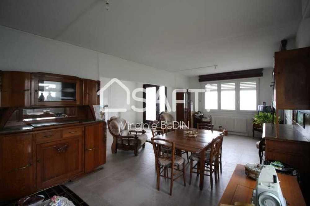 Longwy Meurthe-et-Moselle appartement foto 4080864