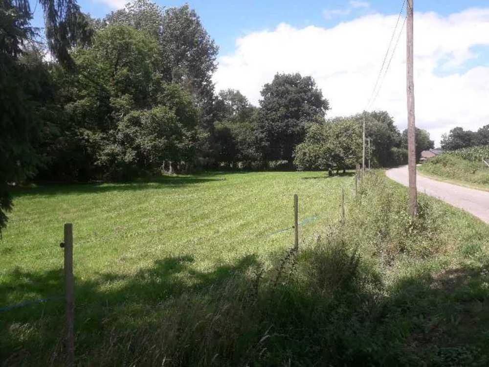 Noyal-Pontivy Morbihan terrein foto 4072592