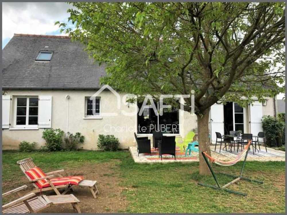 Esvres Indre-et-Loire maison photo 4080161