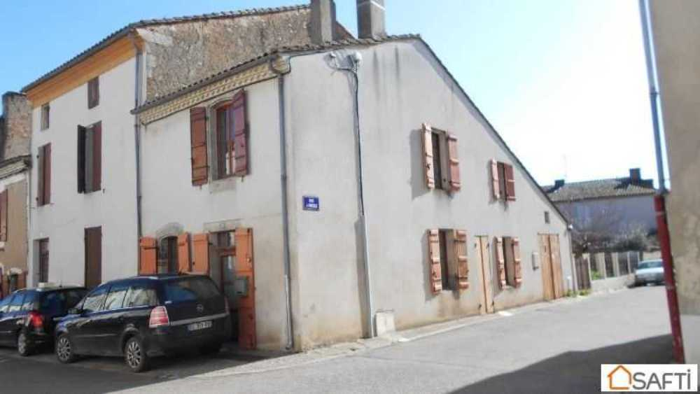 Aiguillon Lot-et-Garonne huis foto 4073689