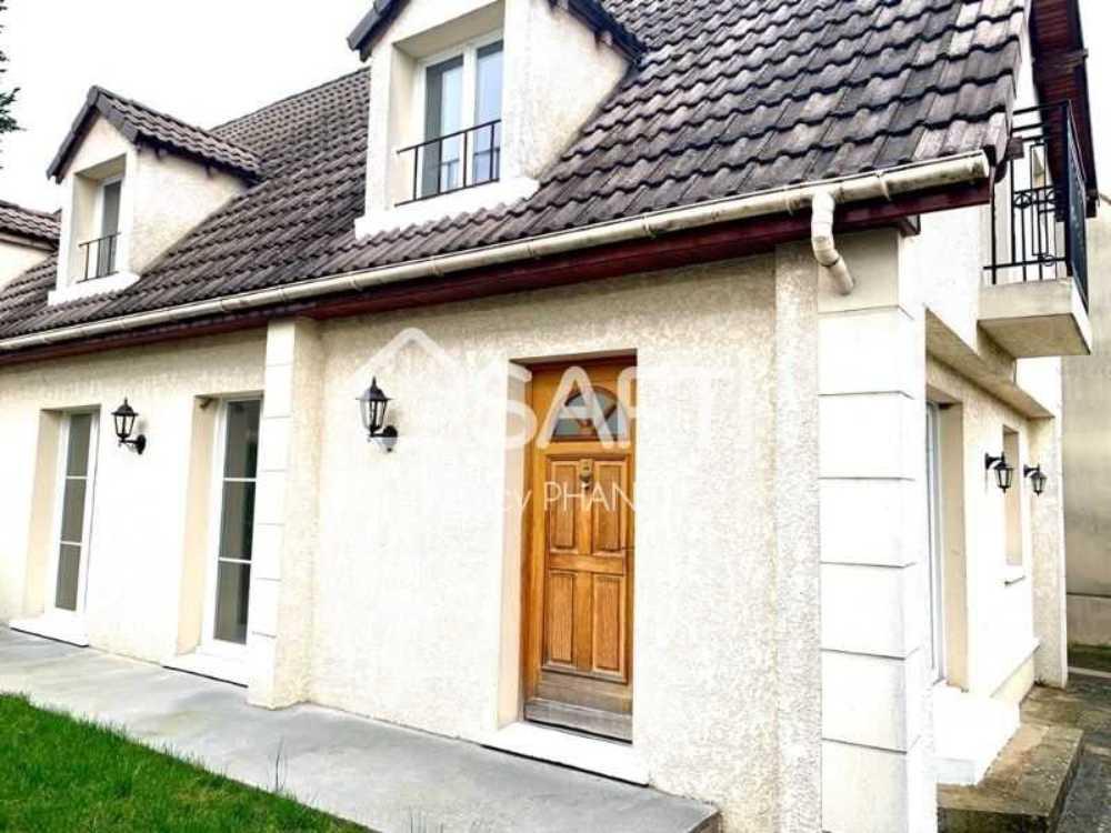 Le Pavé de Pontault Seine-et-Marne huis foto 4073451