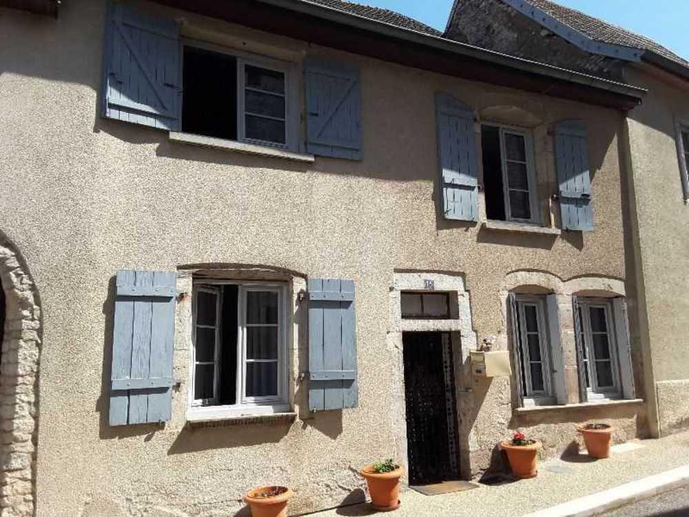 Marnay Haute-Saône huis foto 4083640