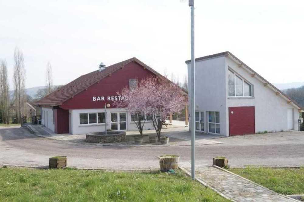 Rioz Haute-Saône Haus Bild 4077043