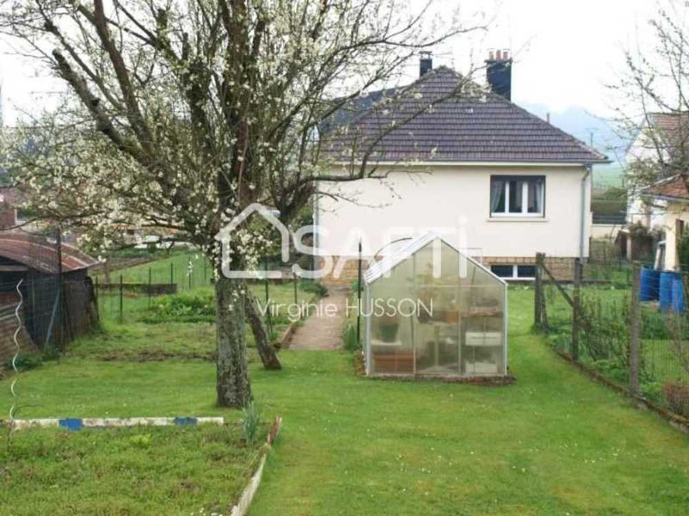 Floing Ardennes Haus Bild 4076716