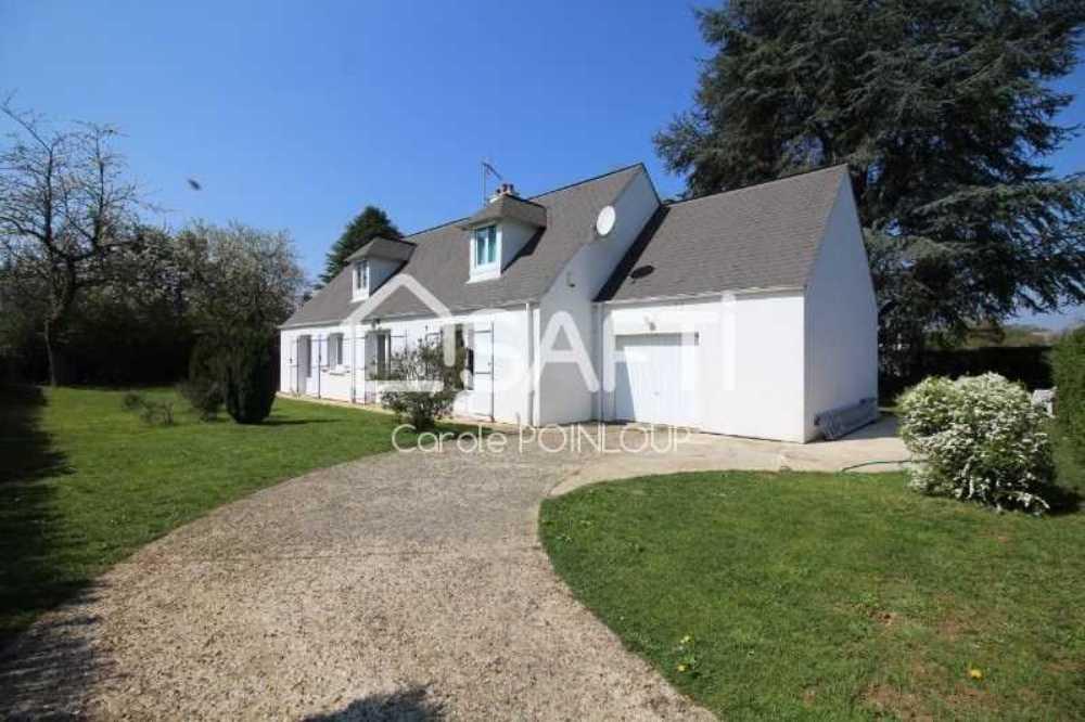 Ozoir-la-Ferrière Seine-et-Marne Haus Bild 4076992